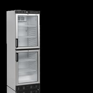 Vitrininis šaldytuvas Tefcold FS2380-I
