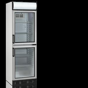 Vitrininis šaldytuvas Tefcold FSC2380-I