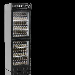 Vitrininis šaldytuvas Tefcold SCU2375CP-I