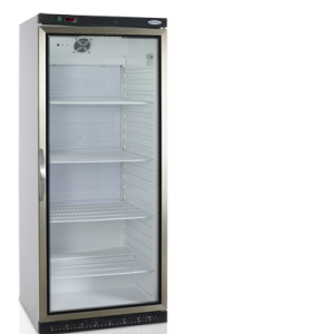 Vitrininis šaldytuvas Tefcold UR600G