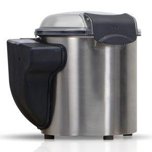 Bulvių valymo – skutimo įrenginys Virtus FLC0001/F